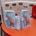 """Elisa Ilișiu, o tânără scriitoare cu potențial, autoarea cărții """"Te-ai rătăcit în cer"""""""