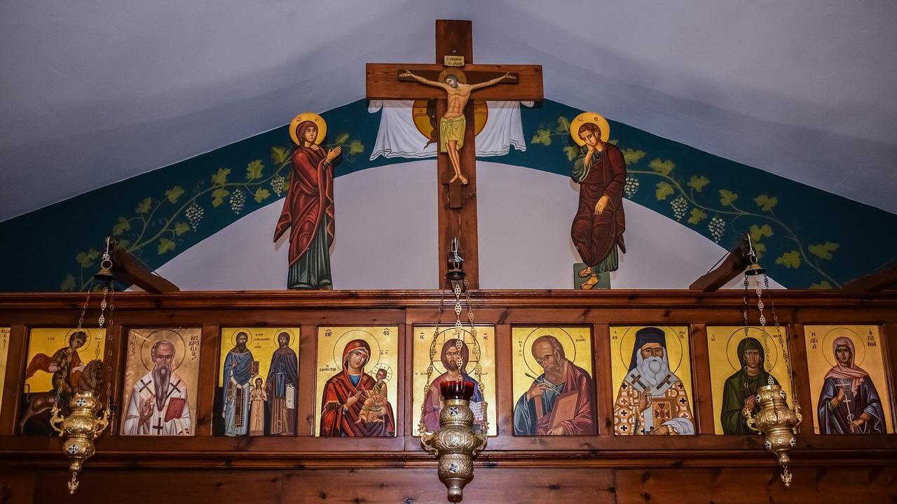 Ajutoarele Bisericii Ortodoxe Române au depășit 3 milioane de euro