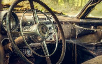 masini abandonate in craiova